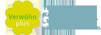 Logo Verwöhn Plus