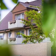 Pension Haus Hönemann (Baum)